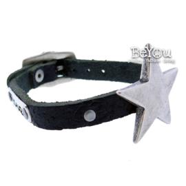 Rove Bracelet Star Black