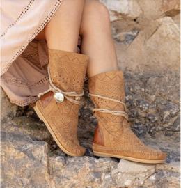 Boots Sierra Camel
