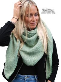 Sjaal Nouk Groen