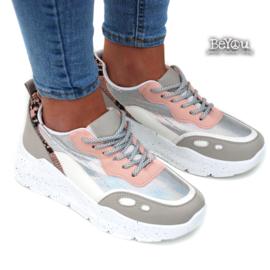 Chunky Sneaker Billy Roze