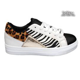 Sneaker Suus Zebra