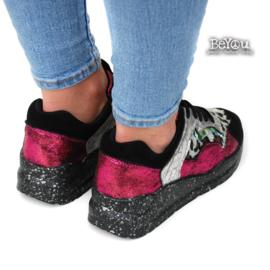Chunky Sneaker Daja