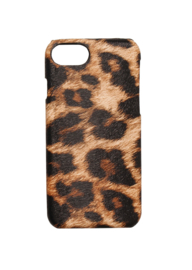 iPhone Cover Big Cougar Brown