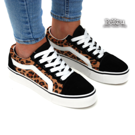Sneaker May Panter