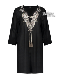 Tuniek Eivissa Black