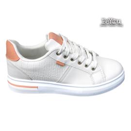 Sneaker Yara Roze