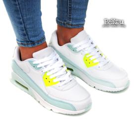 Sneaker Kiki Mint