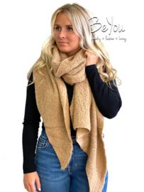 Sjaal Kate Beige