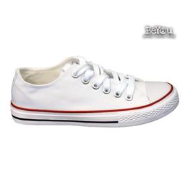 Sneaker Alice Wit