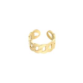 Ring Do Goud
