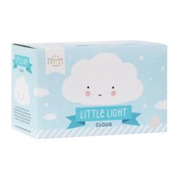 ALLC - Little Light Wolk - Wit