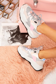 Chunky Sneaker Lois Roze