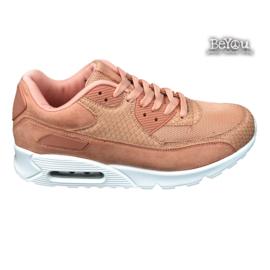 Sneaker Mare Roze