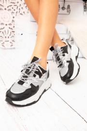 Chunky Sneaker Lois Zwart
