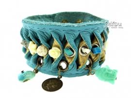 Melissimo Bracelet Turquoise