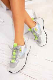 Chunky Sneaker Lois Grijs