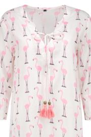 Tuniek Eivissa Pink Flamingo