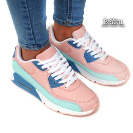 Sneaker Kiki Roze