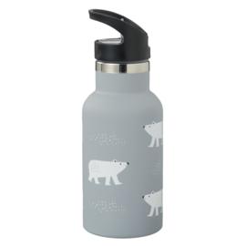 Fresk - Thermosfles Ijsbeer 350 ml