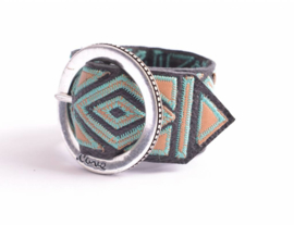 Rove Belt Bracelet Aztec