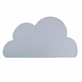 Placemat - Cloud - Grijs
