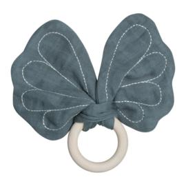 FBL - Bijtring Vlinder - Blauw