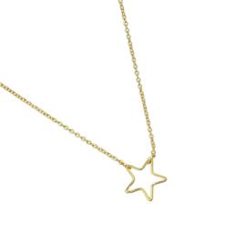 Golden Chain Star