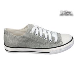 Sneaker Alice Grijs