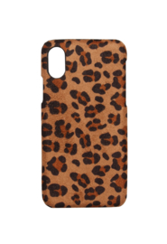 iPhone Cover Cougar Brown