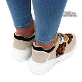 Chunky Sneaker Pip Oker