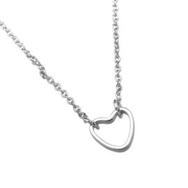 Silver Chain Hart