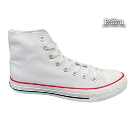Sneaker Alex Wit