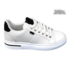 Sneaker Yara Zwart