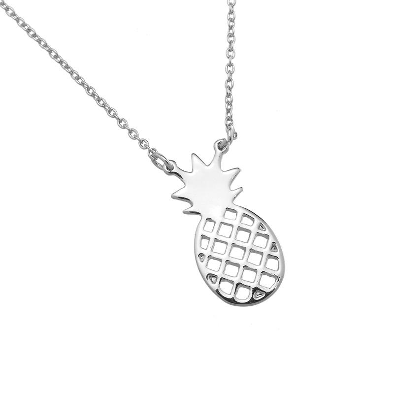Silver Chain Pineapple
