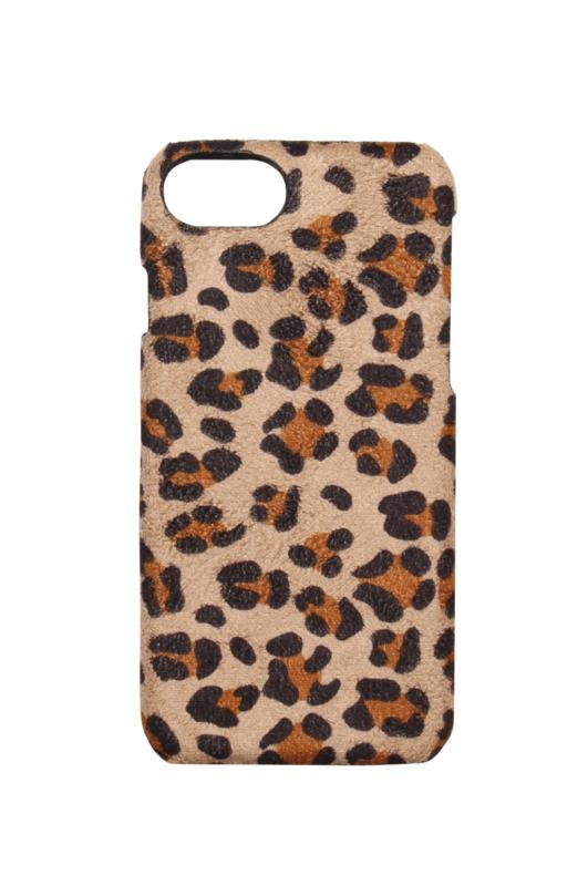 iPhone Cover Cougar Ecru