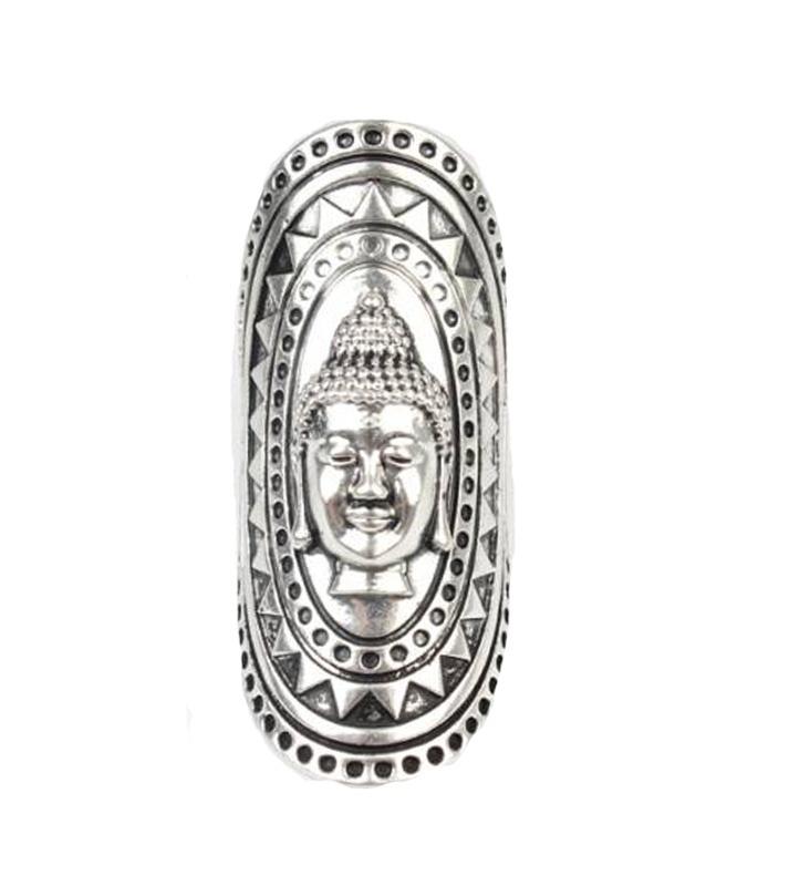 Rove Ring Buddha