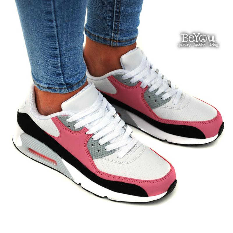 Sneaker Kiki Wit