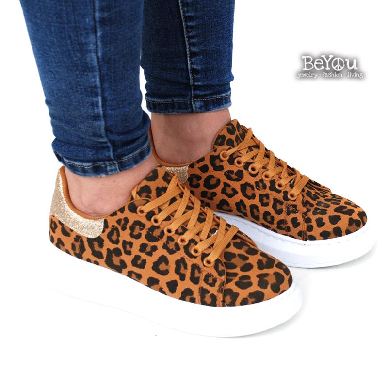 Sneaker Evi Panter