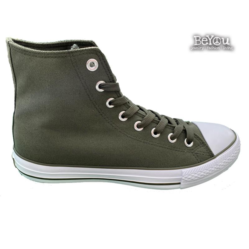 Sneaker Alex Groen