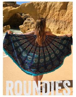 Roundies
