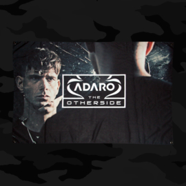Adaro The Otherside Flag