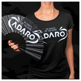 Adaro women tee + fan