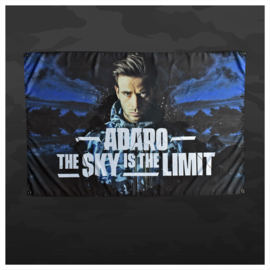 Adaro 'The Sky is The Limit' Flag
