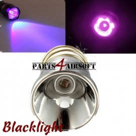 Vervangings lamp voor P4A501 P4A984 - Blacklight (P4A543)