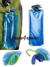 BB fles opvouwbaar - Extra grote vulmond (P4A595)