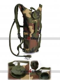 Camelbak Hydration pack 2,5L - Jungle BDU Camo (P4A782)