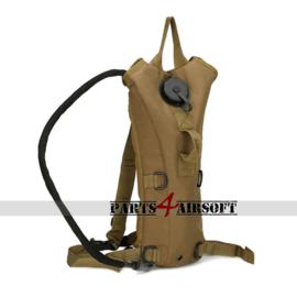Camelbak Hydration pack 3L - Khaki (P4A555)
