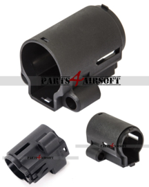 G&G ARP9 / ARP556 Battery extension (P4A997)