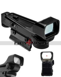 Tactical Reflex Red Dot Sight (P4A694)
