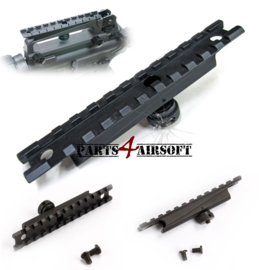 Scope Mount voor M4 Carry Handle (P4A682)